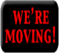 We're Moving: New Address